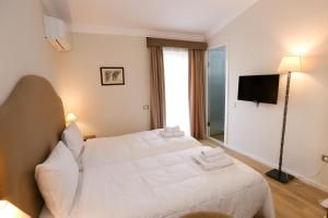 Тирана - Hotel Hermes Tirana