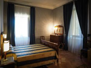 Casa Albini, Bed and Breakfasts  Torchiara - big - 31