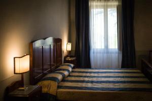 Casa Albini, Bed & Breakfasts  Torchiara - big - 32