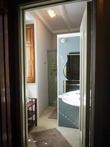 Casa Albini, Bed & Breakfast  Torchiara - big - 34