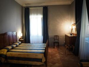 Casa Albini, Bed & Breakfasts  Torchiara - big - 33