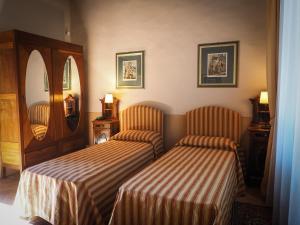 Casa Albini, Bed & Breakfasts  Torchiara - big - 29