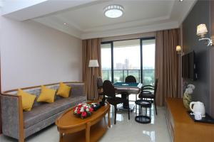 Bedom Apartments · Xintiandi, the Bund, Dujiangyan