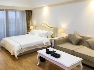 Bedom Apartments · Wanda Taihu Yuexi, Wuxi