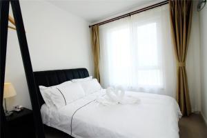 Baidengguandi Holiday Apartment (Yantai Maerbeila)