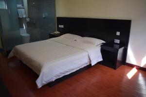 City 118 Hotel Pingyao Old Town