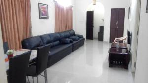 Coral Castle Apartment At Coimbatore