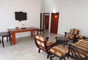 Hide away Homestay, Alloggi in famiglia  Attigundi - big - 3
