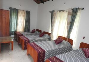 Hide away Homestay, Homestays  Attigundi - big - 5