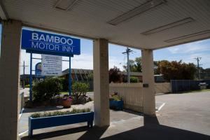 obrázek - Bamboo Motor Inn