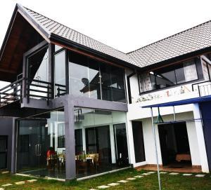 Mount Lake Inn, Hotels  Nuwara Eliya - big - 10