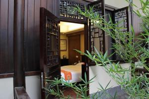 Jinli Hostel, Hostels  Chengdu - big - 7