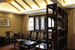 Jinli Hostel, Hostels  Chengdu - big - 9
