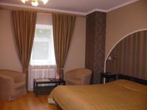 Hotel on Leninsky, Hotel  San Pietroburgo - big - 3