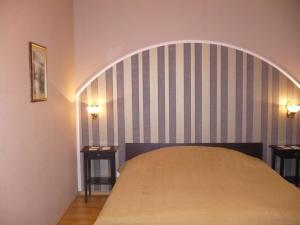 Hotel on Leninsky, Hotel  San Pietroburgo - big - 10