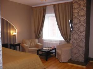 Hotel on Leninsky, Szállodák  Szentpétervár - big - 4