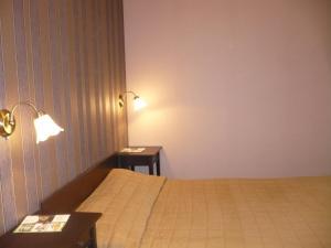 Hotel on Leninsky, Szállodák  Szentpétervár - big - 2