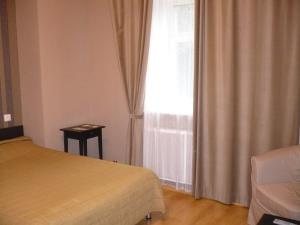 Hotel on Leninsky, Hotel  San Pietroburgo - big - 5