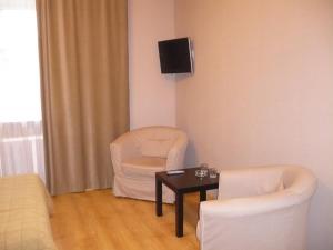 Hotel on Leninsky, Hotely  Petrohrad - big - 6