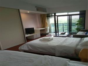 (Yumi Apartment South Xianlie Road Times You)