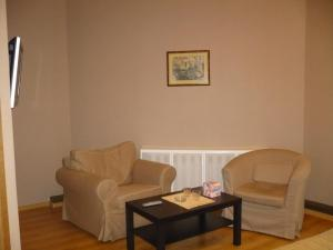 Hotel on Leninsky, Hotel  San Pietroburgo - big - 7