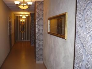 Hotel on Leninsky, Hotel  San Pietroburgo - big - 12