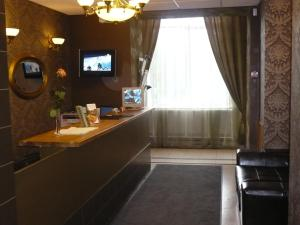 Hotel on Leninsky, Hotel  San Pietroburgo - big - 14