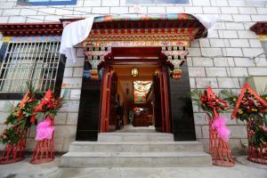 Lhasa Zuiyouji Inn