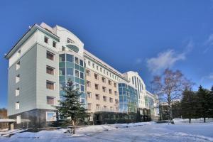 Курортный отель Аквамарин - фото 5