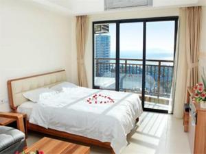 Sanya Lantian International Apartment