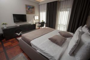 Solun Hotel & SPA, Hotely  Skopje - big - 66