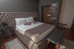 Solun Hotel & SPA, Hotely  Skopje - big - 68