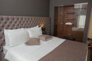 Solun Hotel & SPA, Hotels  Skopje - big - 69