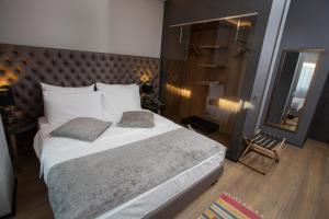 Solun Hotel & SPA, Hotely  Skopje - big - 23