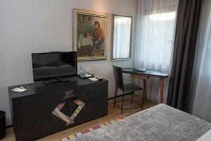 Solun Hotel & SPA, Hotely  Skopje - big - 74