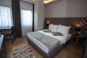 Solun Hotel & SPA, Hotely  Skopje - big - 77