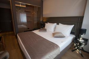 Solun Hotel & SPA, Hotels  Skopje - big - 78