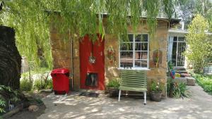 Priory Cottage