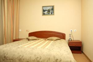 Slavinasport Hotel, Szállodák  Zslobin - big - 16