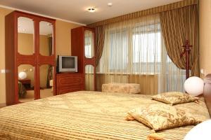 Slavinasport Hotel, Szállodák  Zslobin - big - 15
