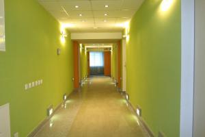 Slavinasport Hotel, Szállodák  Zslobin - big - 26