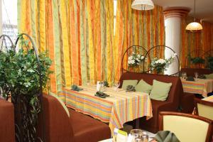 Slavinasport Hotel, Szállodák  Zslobin - big - 27