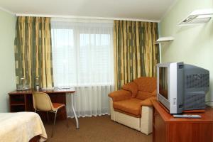 Slavinasport Hotel, Szállodák  Zslobin - big - 3