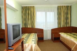 Slavinasport Hotel, Szállodák  Zslobin - big - 4