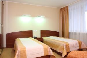 Slavinasport Hotel, Szállodák  Zslobin - big - 6