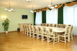 Slavinasport Hotel, Szállodák  Zslobin - big - 21