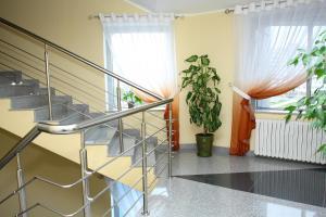 Slavinasport Hotel, Szállodák  Zslobin - big - 23