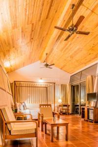 Grape County Eco Resorts