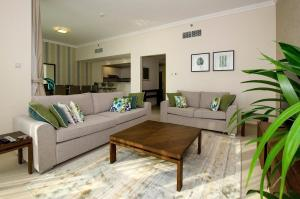 Al Bateen Residences by Deluxe Holiday Homes - Dubai