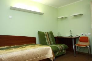 Slavinasport Hotel, Szállodák  Zslobin - big - 7